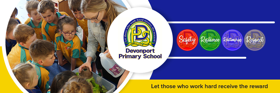 Devonport Primary School